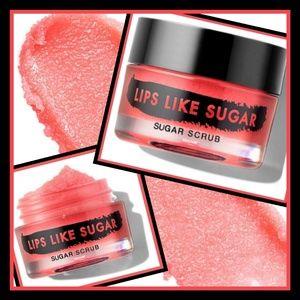 New! Victoria's Secret Lip Scrub/Softner
